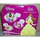Disney Princess Beauty and the Beast Finger Puppet Theater Set