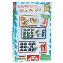 I Know How To Ad & Subtract Game