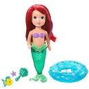 Disney Bathtime Princess Ariel