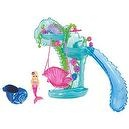 Barbie In A Mermaid Tale: Swim N Play Playset