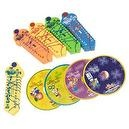 Wrap-up Basic Math Intro Kit; no. LWUK801CD