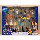 Jamn Products Disney 29-Piece Figurine Set