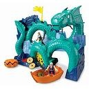 Fisher-Price Imaginext Sea Dragon Island