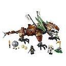 LEGO Ninjago Earth Dragon Defence 2509