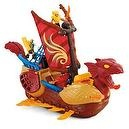 Fisher-Price Imaginext Serpent Pirate Ship  Fisher-Price Imaginext Serpent Pirate Ship