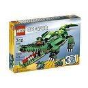 LEGO Ferocious Creatures 5868