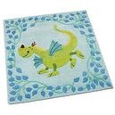 Haba Fairy Tale Dragon, Rug