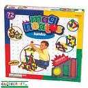 Magneatos (72 Piece Set)