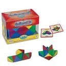 Popular Playthings Mag-Blocks - 48 Pieces