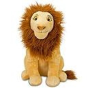 Disney Lion King Exclusive 17 Inch Deluxe Plush Figure Adult Simba