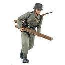 "Dragon Models 1/6 ""Kristoph Grubauer"" (Gebirgspionier) - Wehrmacht-Heer Gebirgspionier, 5.Gebirgs-Division XVIII Gebirgskorps O"
