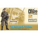 """Dragon Models 1/6 """"Klaus Koenig"""" (Schutze) WH Infanterie Trainee 34.Infanterie-Division Germany 1939 (DX-09)"""