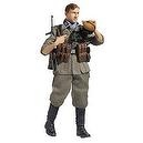 "Dragon Models 1/6 ""Hans Leiter"" (Feldwebel) - Wehrmacht Infantry NCO 34.Infanterie-Division Operation Barbarossa 1941 (10th Ann"