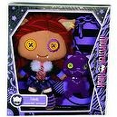 Monster High Friends Plush Clawdeen Wolf Doll