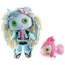 Monster High Friends Plush Lagoona Blue Doll