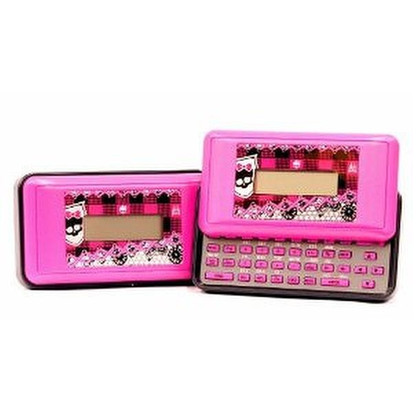 Monster high slide text messenger - sakar international - toys r us and other apparel, accessories and trends