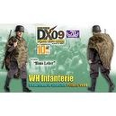 """Dragon Models 1/6 """"Hans Leiter"""" (Schutze) WH Infanterie 34.Infanterie-Division Poland 1939 (DX-09)"""