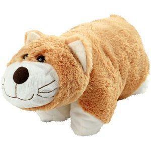 """Cuddlee Pet Pillow Cat 15"""""""