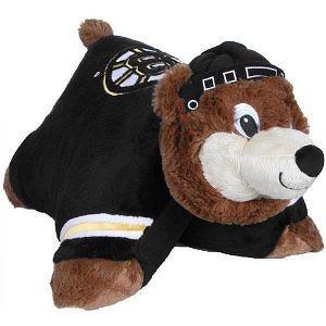 NHL Boston Bruins Pillow Pet
