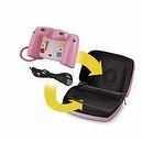 Kid-Tough Digital Camera Case - Pink