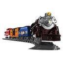 Lionel Hersheys Freight G-Gauge Train Set