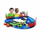 Fisher-Price Toy Story 3 Shake n Go Speedway