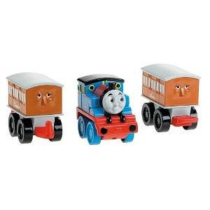 Thomas & Friends: Discover Junction Thomas with Annie & Clarabel