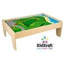 KidKraft Train Table - Natural  KidKraft Train Table