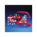 Musical North Pole Express Train Set