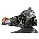 Pennsylvania Flyer G-Gauge Train Set