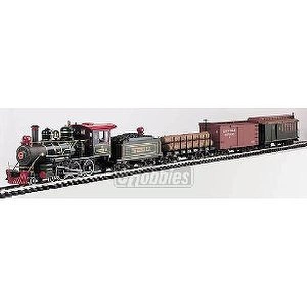 Bachmann Trains Tweetsie Railroad Readytorun Large Scale Train Set