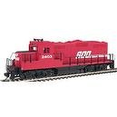 Walthers Trainline EMD HO Scale GP9M Locomotive SOO Line