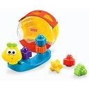 Fisher-Price Bright Beginnings Singin Snail Pail