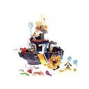 Fisher-Price Imaginext Ocean Boat  Fisher-Price Imaginext Ocean Boat