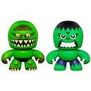 Avengers Mini Mugg Collector 2pk - HULK VS ABOMINATION