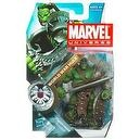 Marvel Universe 3 3/4 Inch Series 12 Action Figure World War Hulk