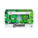 Marvel Avengers Movie Mini Mighty Muggs 2Pack Hulk Abomination