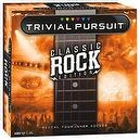Classic Rock Trivial Pursuit