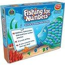 Teacher Created Resources Fishing for Numbers Game (7821)