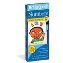 Brain Quest Write & Erase Numbers