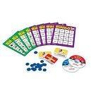 Learning Resources Radius Super Skills Bingo (LER6948)