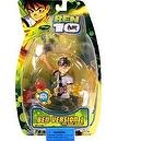 Ben 10 DNA Alien Heroes - Ben Version 1