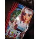 Liv Doll Sophie in Wonderland As Alice