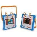 Ingenio Bilingual Flash Cards - Opposites