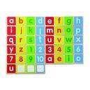 Wonderworld Abc (Lower Case) Alphabet Magnets