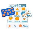 Teach My Toddler Teach My Toddler - Shapes