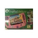 My First Leappad Deluxe Pink : Leaps Big Day / I Know My Abcs / Leappad Backpack {3 - 5 Years}