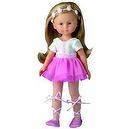 "Corolle Les Cheries 13"" Fashion Doll (Camille Ballerina)"