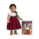 American Girl Josefina Doll and Paperback Book