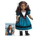 American Girl Cecile Doll and Paperback Book